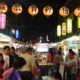 Taiwan's Social Safety Net is the Street Market