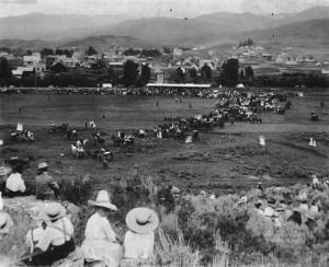 baseball game 1900